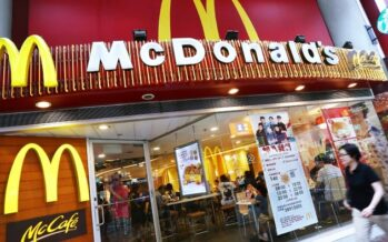 McDonald's Q3 Same-Store Sales Growth up 4.1% y-o-y
