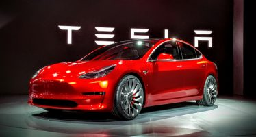 Tesla Swings to Q3 Loss, Postpones Model 3 Targets