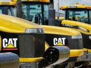 Caterpillar Fined $5m for Cheating its Customers