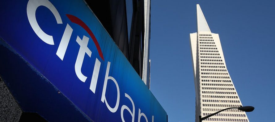 Citi Issues Weak 4Q17 Revenue and Earnings Outlook