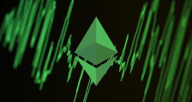 Ethereum Classic Up on Decrease in Block Reward