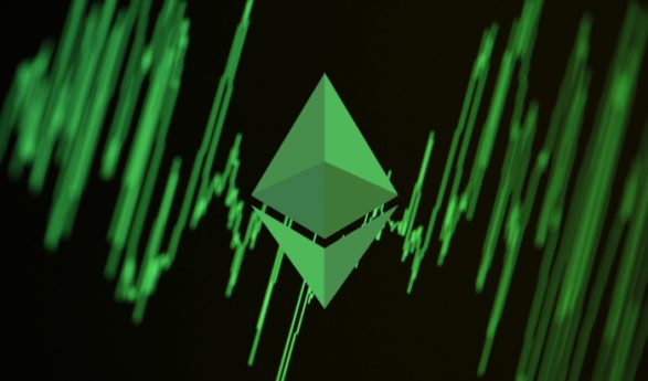 Ethereum Classic Up on Decrease in Block Reward