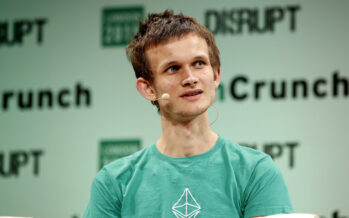 Ethereum Signals Uptrend on Buterin's Solid Roadmap