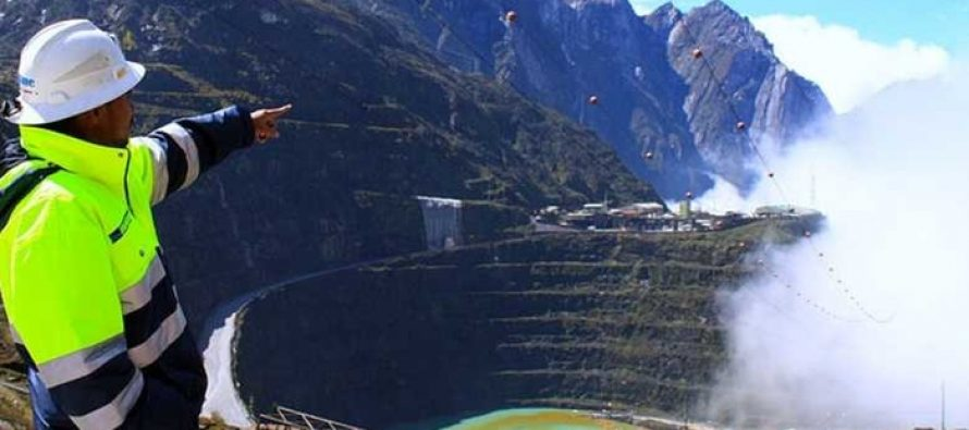 Freeport Nears Agreement with Indonesia for Grasberg Mine
