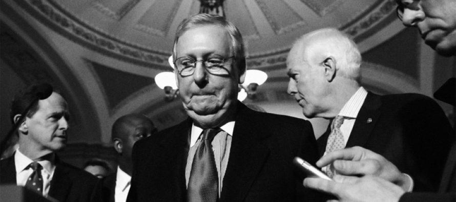 Hurdles to Tax Reform Bill Keeps Greenback Under Pressure