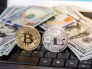 Litecoin Briefly Breaks Above $100