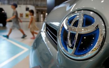 Toyota Announces its Electric Car Manufacturing Plan