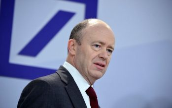 Amidst Intense Criticism, Deutsche Bank Raises Bonus