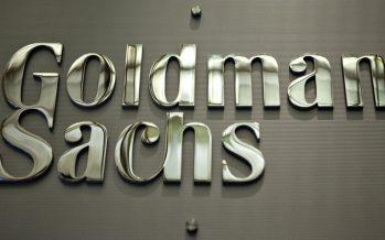 Despite a $4.40bn Charge, Goldman Sachs Beats Q4 View