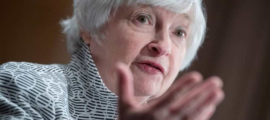 US Dollar Up on Hawkish Statement From Fed Presidents