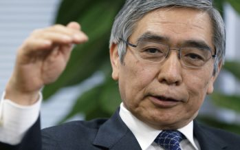 Yen Weak as BoJ Leaves Monetary Policy Unchanged