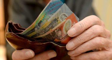 Aussie Remains Weak On Soft Wage Growth Data