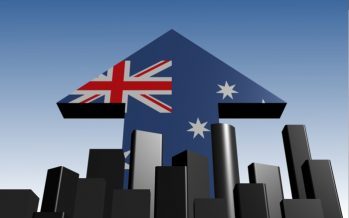 Aussie Strengthens on Rising Optimism Among Businesses