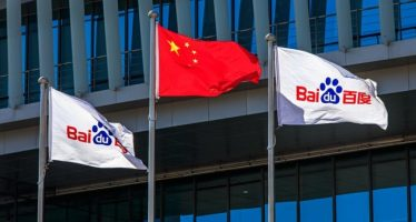 Baidu Beats 4Q17 EPS View, Issues Upbeat 1Q18 Outlook