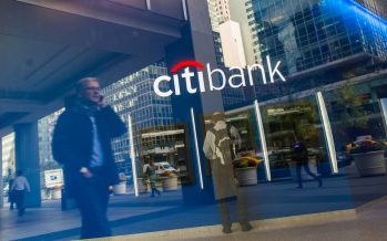 Citi Expects Investment Banking Division Growth In FY18