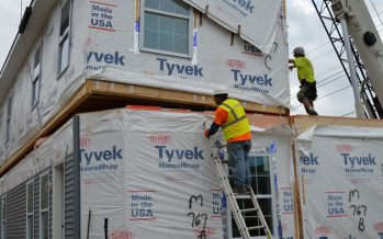 Strong Housing Starts Data Turns Greenback Bullish