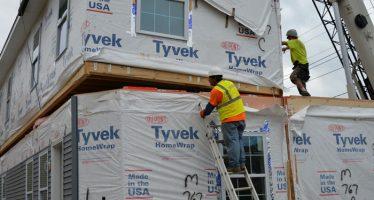 Strong Housing Starts Data Turns Greenback Bullish