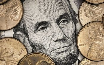 US dollar Strengthens On Strong Non-farm, Wage Growth Data