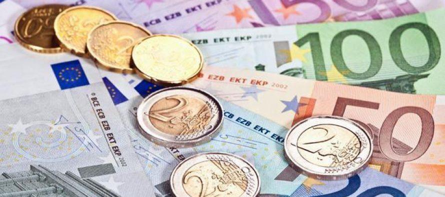 Euro Weakens On Decline In Sentix Investor Confidence