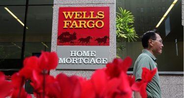 Wells Fargo Sued Over Discriminatory Lending Practices