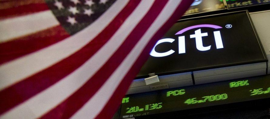 Citi Beats 1Q18 Estimates On Lower Tax Rate