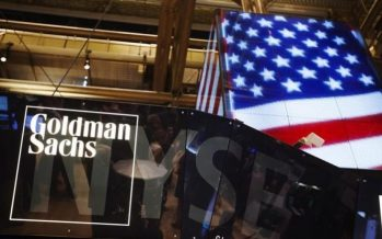 Goldman Sachs Beats 1Q18 EPS Estimates, Raises Dividend