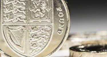 Pound Remains Bullish On Strong IHS Mfg. PMI Data
