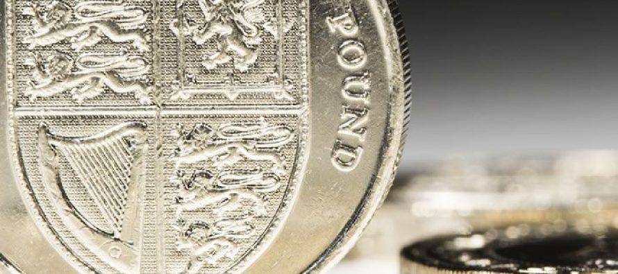 Pound Remains Bullish On Strong IHS Mfg. PMI Data