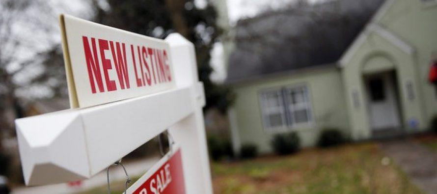 Strong New Home Sales Keeps Greenback Bullish