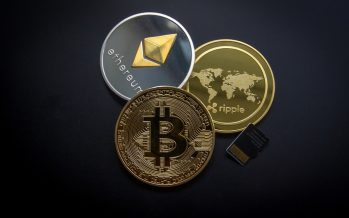 The Leading Cryptocurrency Stories for 2nd April 2018