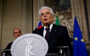 Political Uncertainty in Italy Weakens Euro