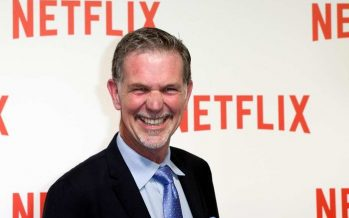 Goldman Sachs Raises Netflix Price Target To $490