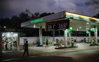 Petrobras Sells Fuel Distribution Assets for $383 Million