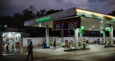 Petrobras Sells Fuel Distribution Assets for $383 Million