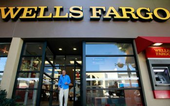 Wells Fargo Winds Up Operations In Four US States