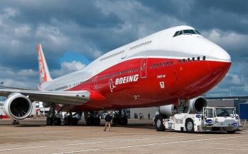Boeing Beats 2Q18 EPS View, Raises FY18 Revenue Outlook