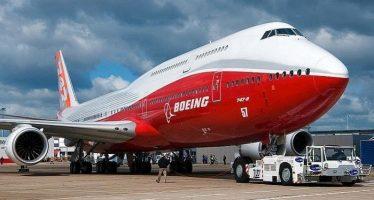 Boeing Beats 2Q18 EPS View, Raises FY18 Revenue Outlook