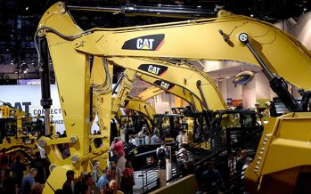 Caterpillar Tops 2Q18 Estimates, Raises FY18 EPS View