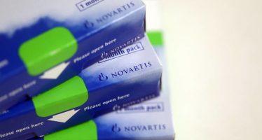 Novartis Beats Q2 Estimates, Reaffirms FY18 Sales View