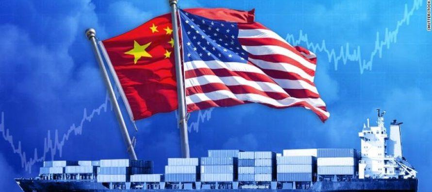 Yen Strengthens As US-China Move Closer To Trade War