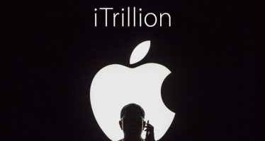 Apple Is On Course To Reach $1 Trillion Market Cap