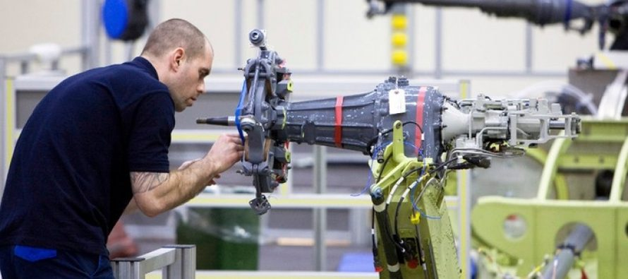 Euro Weak on Soft Eurozone Manufacturing PMI Data