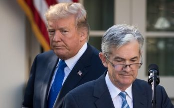 Fed Chair Powell Assures Continued Gradual Rate Hikes