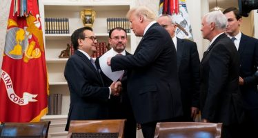 Mexico and US Reach New Trade Agreement, Canada On Focus