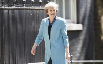 Pound Rallies, Warding Off Brexit Concerns
