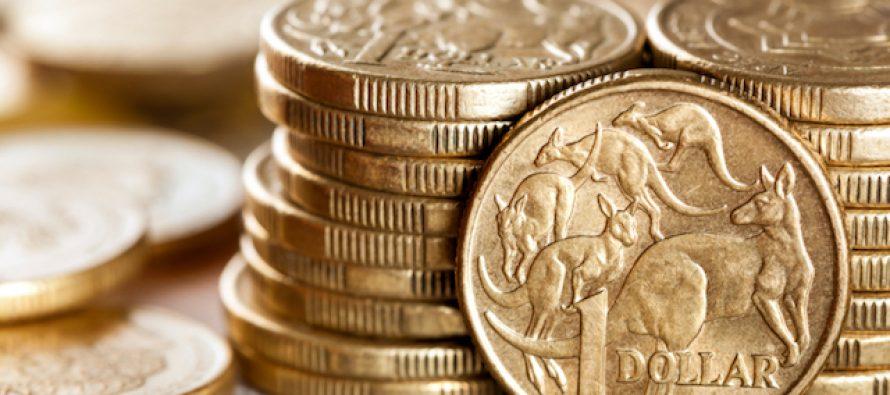 Weak Employment Data Turns Against the Aussie Dollar