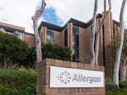 Allergan Buys Medical Aesthetics Firm Bonti for $195mln