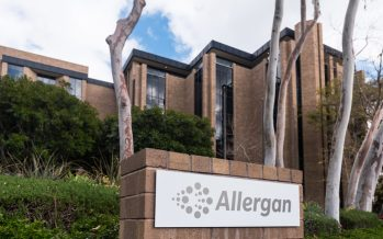 Allergan Buys Medical Aesthetics Firm Bonti for $195mln