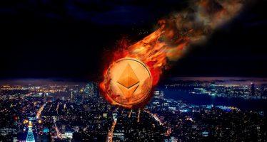 Ethereum Leads Cryptomarket Decline