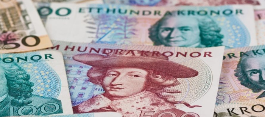 Krona To Turn Volatile On Two Major Events This Week
